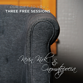 Three Free Sessions